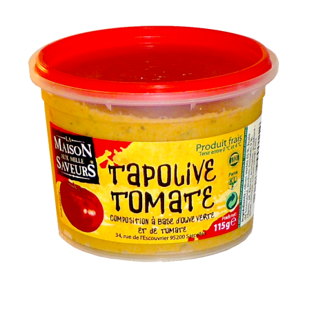 Tapolive Tomate